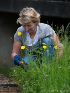 Volunteer Canal Workers - Jenifer Bunnett (3)