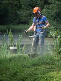 Volunteer Canal Workers - Jenifer Bunnett (4)
