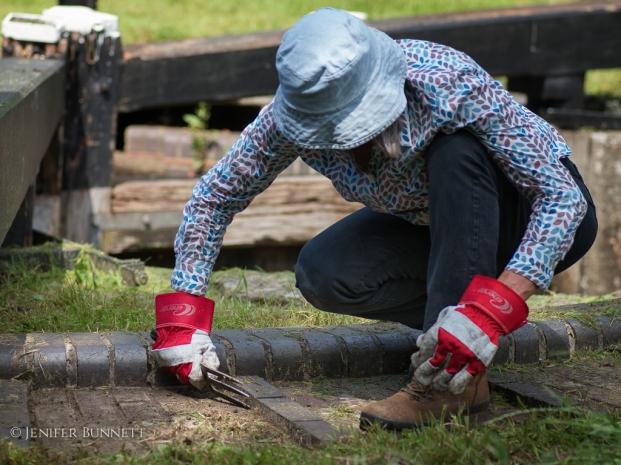 Volunteer Canal Workers - Jenifer Bunnett (5)