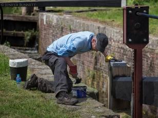 Volunteer Canal Workers - Jenifer Bunnett (6)
