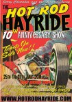 1-Hot Rod Hayride poster