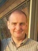 David Blair - Surrey Police - Camberley