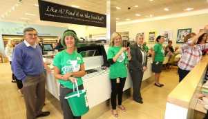 Macmillan Coffee Morning & Flash Mob 27