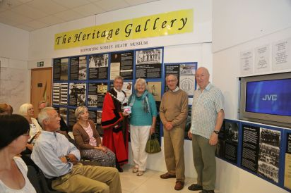 The Heritage Gallery 13