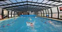 Farnborough Fins pool opening 20