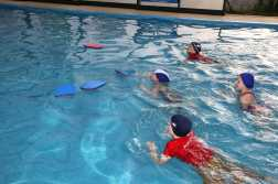 Farnborough Fins pool opening 52