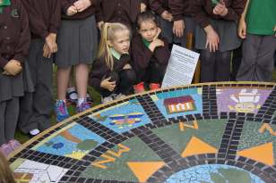 Mosaic - Mike Hillman - 26