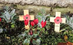 Lightwater Remembrance 2014 - 10