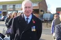 Lightwater Remembrance 2014 - 16