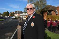 Lightwater Remembrance 2014 - 19