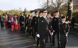 Lightwater Remembrance 2014 - 25