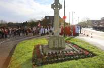 Lightwater Remembrance 2014 - 27