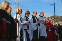 Lightwater Remembrance 2014 - 36
