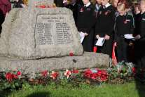 Lightwater Remembrance 2014 - 38
