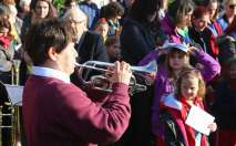 Lightwater Remembrance 2014 - 40