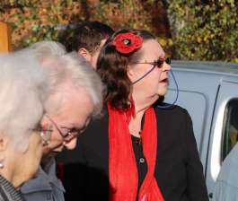 Lightwater Remembrance 2014 - 44