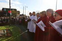 Lightwater Remembrance 2014 - 46