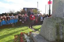 Lightwater Remembrance 2014 - 49