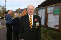 Lightwater Remembrance 2014 - 5