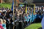 Lightwater Remembrance 2014 - 54