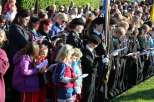 Lightwater Remembrance 2014 - 55