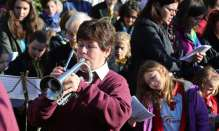 Lightwater Remembrance 2014 - 56
