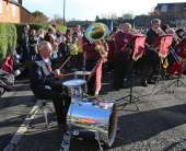 Lightwater Remembrance 2014 - 58