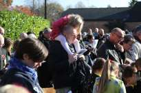Lightwater Remembrance 2014 - 60