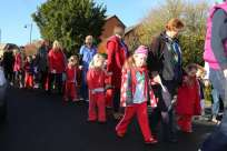 Lightwater Remembrance 2014 - 64