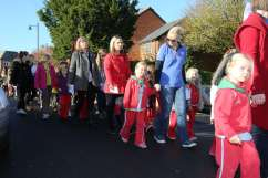 Lightwater Remembrance 2014 - 65