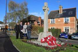 Lightwater Remembrance 2014 - 72