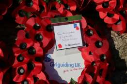 Lightwater Remembrance 2014 - 74