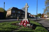 Lightwater Remembrance 2014 - 75