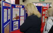Lightwater Remembrance 2014 - 77