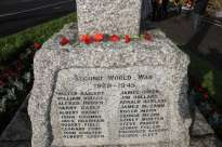 Lightwater Remembrance 2014 - 8