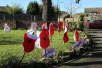Lightwater Remembrance 2014 - 85