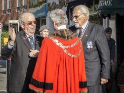 Poppy Day Launch John Wade - 1