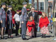 Poppy Day Launch John Wade - 16
