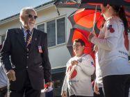 Poppy Day Launch John Wade - 29
