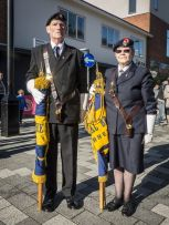 Poppy Day Launch John Wade - 33