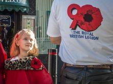 Poppy Day Launch John Wade - 4