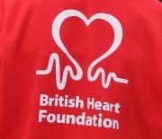 British Heart Foundation - Alan Meeks 1