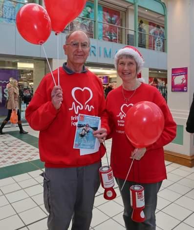 British Heart Foundation - Alan Meeks 10