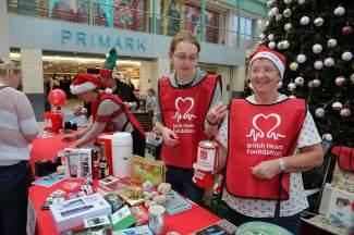 British Heart Foundation - Alan Meeks 11