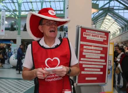 British Heart Foundation - Alan Meeks 12