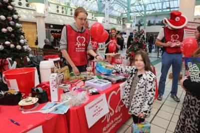 British Heart Foundation - Alan Meeks 3