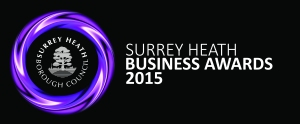 Surrey Heath Business Awards 2015