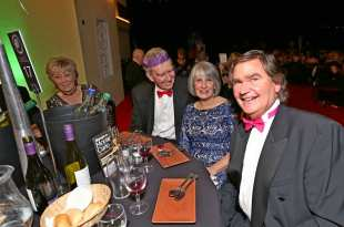 FPH Breast Care Party - Alan Meeks 35