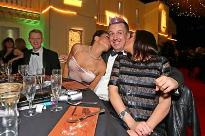 FPH Breast Care Party - Alan Meeks 38