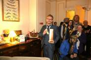 Frimhurst Christmas Party 28